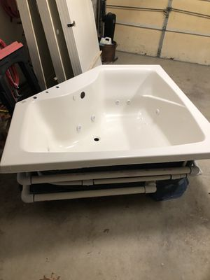 Free Jet Tub for Sale in Stafford Township, NJ
