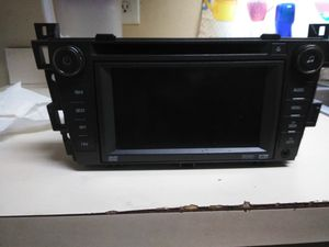 Double din and speakers for Sale in Tampa, FL
