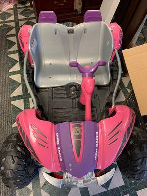 Power Wheels - Dune Racer for Sale in White Plains, MD