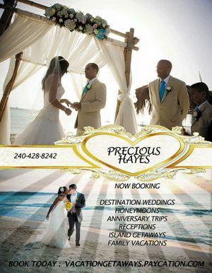Wedding/Honeymoon Specialist!!! for Sale in Alexandria, VA