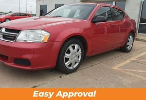 2014 Dodge for Sale in Benbrook, TX