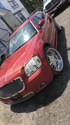2005 dodge magnum rt BLOWN MOTOR for Sale in Bowie, MD