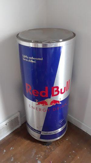 Red Bull Cooler for Sale in Detroit, MI