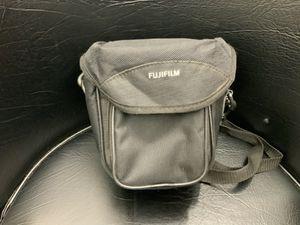 Fuji film camera bag for Sale in Morrow, GA