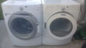 Maytag Washer and Dryer Matching Set for Sale in Stanton, CA