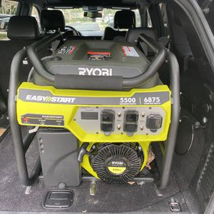 Brand New Generator for Sale in Fort Lauderdale, FL