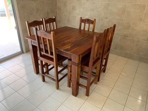 Kitchen or dining table for Sale in Tempe, AZ