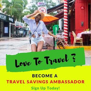 Travel Savings Ambassador for Sale in Houston, TX