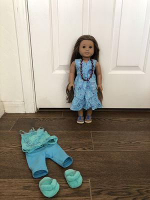 American Girl Kanani Doll for Sale in Oro Valley, AZ