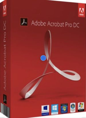 Edit PDFs Adobe Acrobat DC Pro for Sale in Decatur, GA