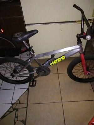 Schwinn zforce aluminum bmx bike 20 inch for Sale in Tempe, AZ