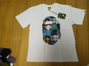 BAPE white brand new T-shirt for Sale in Los Angeles, CA