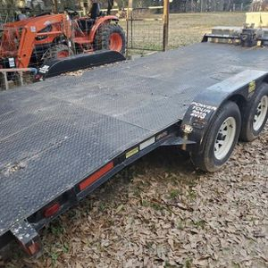 7x18ft Trailer for Sale in Stone Mountain, GA