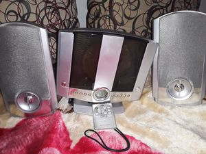 Excellent condition am and FM CD home player for Sale in Brooklyn, NY
