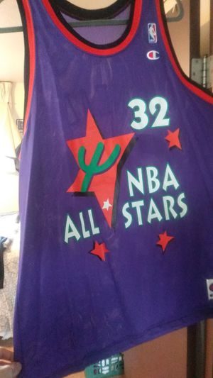 Shaq O'Neil rookie all-star jersey for Sale in Kennewick, WA