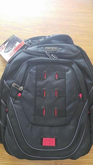 Samsonite tectonic PFT laptop backpack for Sale in Fresno, CA