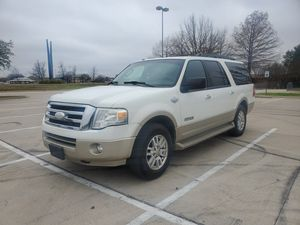 Ford expedition king ranch for Sale in Arlington, TX