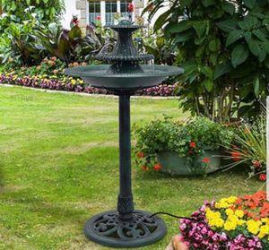 BRAND NEW Garden Fountain Anti-Rust Anti-Fade for Sale in Sarasota, FL