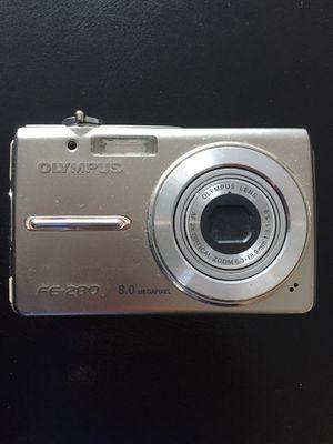 Olympus FE-280 digital camera for Sale in Chicago, IL