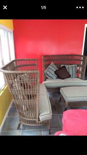Lane Venture indoor outdoor resin hi end furniture for Sale in Bethpage, NY