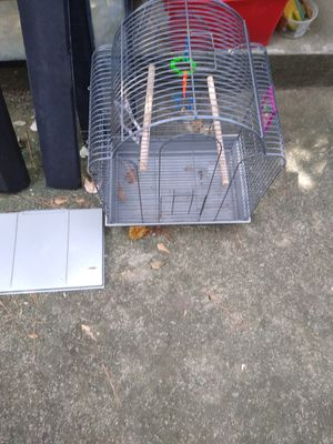 Bird cage for Sale in Forest Park, GA