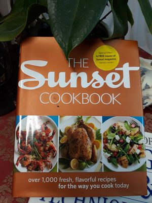 Cook book for Sale in Los Angeles, CA