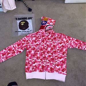 Bape Hoodie for Sale in Duvall, WA