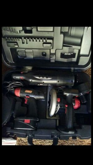 Power tool kit for Sale in Long Beach, CA