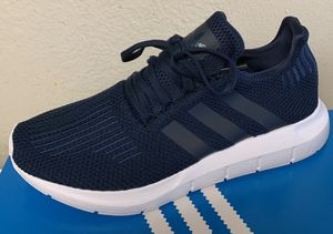 Adidas Swift run men's / sizes 8 , 8.5 , 9.5 , 11 and 12 for Sale in Santa Ana, CA