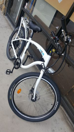 Wave 2.0 Electric bicycle $1799 retail needs battery for Sale in Largo, FL