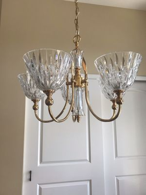 Light fixture for Sale in Saint Charles, MO