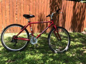 26 trek bike for Sale in Austin, TX