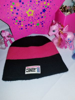 🖤💗 Girl hat size 7/16 years in excellent condition 💗🖤 for Sale in Portland, OR