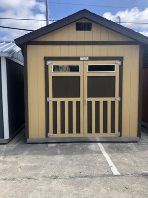 40% Off Tuff Shed!!! for Sale in Orlando, FL