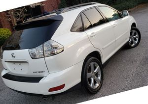 Immaculate! Garage Kept! Lexus RX 350 2OO7AT$12OO for Sale in Boston, MA