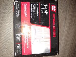 Drywall screws for Sale in Haines City, FL