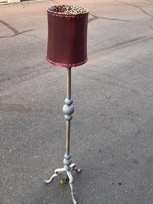 Nice decorative lamp for Sale in Modesto, CA