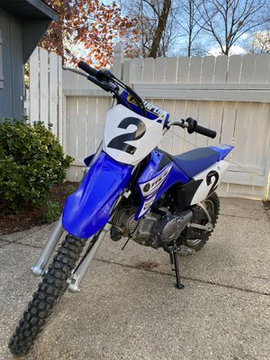 2016 Yamaha Ttr 110 for Sale in Aspen Hill, MD