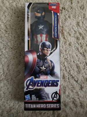 Avengers Captain America for Sale in Niles, IL