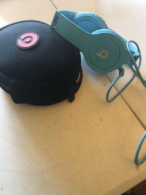 Beats headphones for Sale in Arcadia, CA