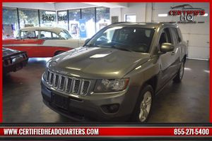 2014 Jeep Compass for Sale in Saint James, NY