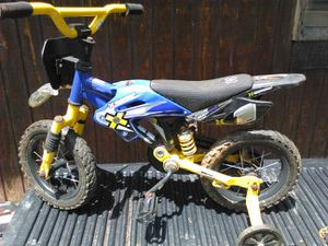 Kids bike $20 for Sale in Marietta, GA