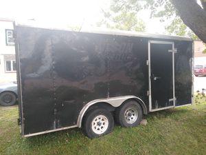 Inclose cargo trailer for Sale in Albert Lea, MN