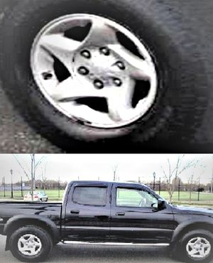 ֆ14OO 4WD Toyota Tacoma 4WD for Sale in Fife, WA