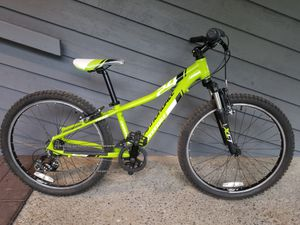 Cannondale Trail 24 Mountain Bike for Sale in Tacoma, WA