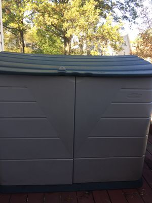 Storage Shed with the shelf for Sale in Manchester, MO