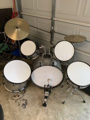 Beginner drum set for Sale in Cedar Park, TX