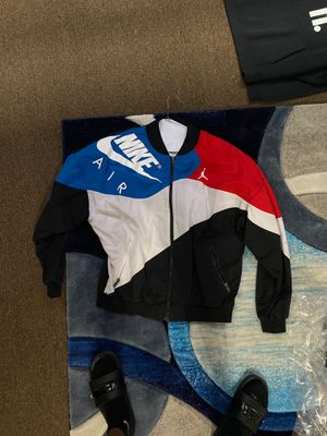 Jordan/Nike jacket for Sale in St. Louis, MO