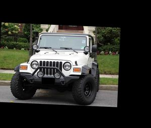 Reduced Price 2004 Wrangler Clean 4WDWheels for Sale in Sioux Falls, SD