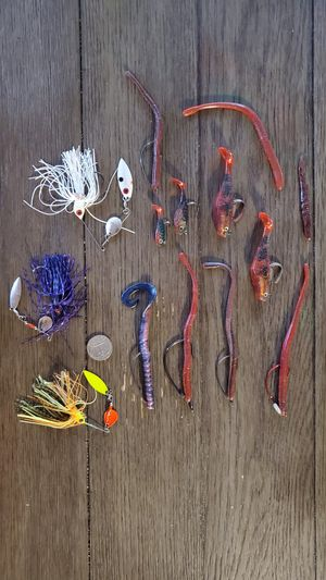 New - Fishing lures for Sale in Torrance, CA